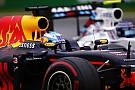 Ricciardo a payé le prix d'un premier relais trop court