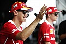 Forma-1 Óriási ajándék a Mercedes számára az, hogy Räikkönen Vettel csapattársa?