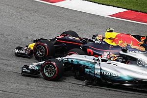 Formule 1 Réactions Verstappen bat Hamilton à la régulière :