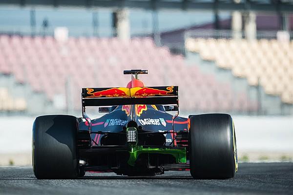 F1 突发新闻 里卡多对红牛赛车在2017揭幕战的可靠性有信心