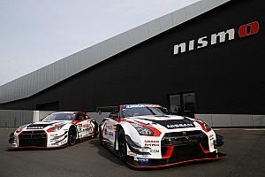 Endurance Важливі новини Карузо та Марденборо дебютують у Батхерсті в складі Nissan