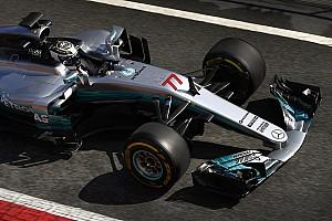 Formula 1 Ultime notizie La Mercedes pianifica un grande upgrade della W08 per il secondo test