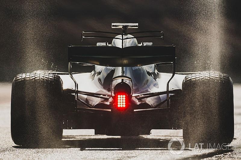Галерея: перша половина сезону Ф1 2017 року - Mercedes