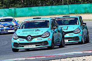 Clio Cup Italia Ultime notizie Composit Motorsport a quattro punte nella Clio Cup Italia 2018