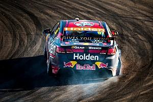 Supercars Breaking news Van Gisbergen struggled with 'horrible' car in Darwin