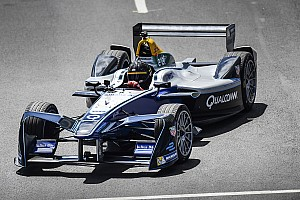 Formula E Ultime notizie Patrick Carpentier: