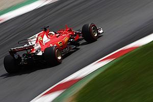 F1 Top List Galería: las 25 mejores fotos del GP de Austria