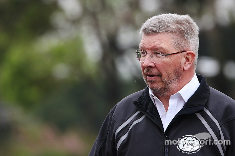 Brawn veut mettre fin à la culture du secret en F1