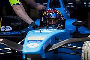 Formula E Reporte de calificación Fórmula E Mónaco: Pole para Sebastien Buemi