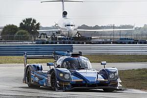 IMSA Breaking news Visit Florida drivers uncertain over Sebring prospects