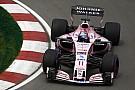 F1 Sergio Pérez dice que
