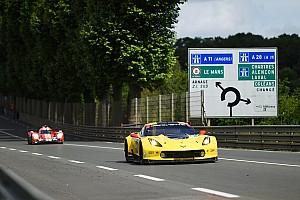 Le Mans Noticias de última hora Gavin se queja del tráfico que habrá en Le Mans