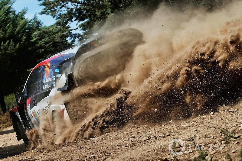 FIA утвердила возвращение Ралли Турция в WRC