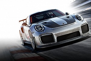Automotive Nieuws Verrassing: Porsche lanceert 911 GT2 RS op gamebeurs