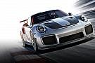 Automotive Gelekt: de eerste officiële foto's van de Porsche 911 GT2 RS