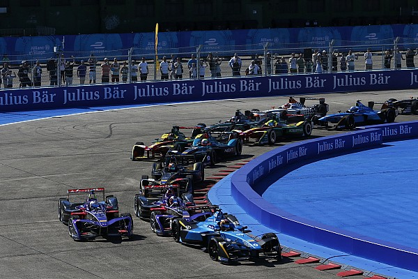 Opinion: Gauging the changing perceptions of Formula E