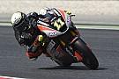 Moto2 Sandro Cortese ne courra plus pour Intact GP en 2018