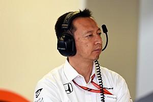 F1 Noticias de última hora Honda F1 no piensa destituir a Hasegawa