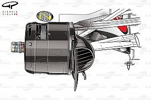 Formule 1 Contenu spécial Le défi qui attend les écuries avec les freins à Montréal
