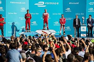 Formula E Breaking news Berlin stardom for Formula E Super Fan