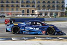 Hunter-Reay excited by double-duty at Long Beach