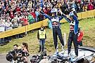 Una victoria con doble sabor para Sébastien Ogier