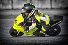 Тимур Кулєшов вирушає на дитячі мотоперегони