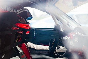 IMSA Others Race report Morad stretches his Porsche GT3 Cup Challenge Canada lead