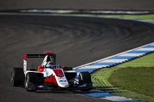 GP3 Qualifying report Hockenheim GP3: Albon sees off Leclerc for pole
