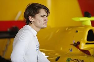Formula E Son dakika Pietro Fittipaldi Jaguar'ın Formula E aracını test edecek