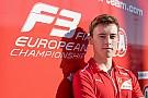 Євро Ф3 Юніор Ferrari стане напарником Шумахера у Євро Ф3