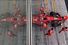 Формула 1 Бывшим главным мотористом Ferrari заинтересовалась Mercedes