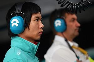 Формула E Новость Ма заменит Филиппи в Формуле Е