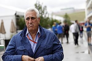 Формула 1 Новость Стролл-старший отказался рассматривать переход сына в другую команду