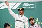 GALERIA: como Hamilton se estabeleceu líder na F1 em 2018?