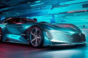Automotive Breaking news DS beralih ke mobil listrik pada 2025