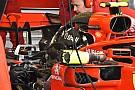 Ferrari: il motore 2 di Raikkonen in Spagna non si è rotto, solo un black out