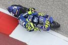 MotoGP Россі сподівався на перший ряд на старті на ГП Америк
