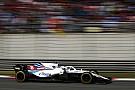 Fórmula 1 Williams tuvo más ganancias en 2017, pero aún espera la ayuda de Liberty