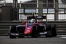 GP3最終戦レース2:福住仁嶺はランキング3位で幕。ボコラッチが優勝
