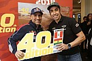 Pour sa 40e édition, le Dakar se fend d'un parcours