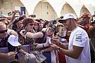 Hamilton, Alonso gibi farklı serilerde yarışmayı hedeflemiyor