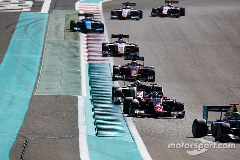 2019年よりGP3もFIA F3選手権へ名称変更。F1へのステップアップ明確に