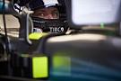 La obsesión por ser tan rápido como Hamilton afectó a Bottas en 2017