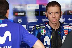 MotoGP Últimas notícias Agostini: Rossi exagerou nas críticas a Márquez