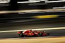 Vettel derrota Raikkonen e é pole position no Bahrein
