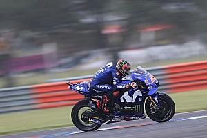 MotoGP Noticias Viñales pide respetar los límites del deporte