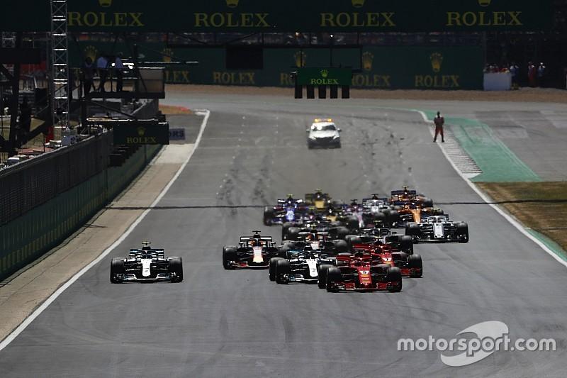 A Forma-1 már számba vette az opciókat Silverstone helyére