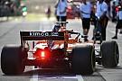 """Forma-1 Alonso: """"Persze, hogy gyors a Haas, a tavalyi Ferrari másolata…"""""""