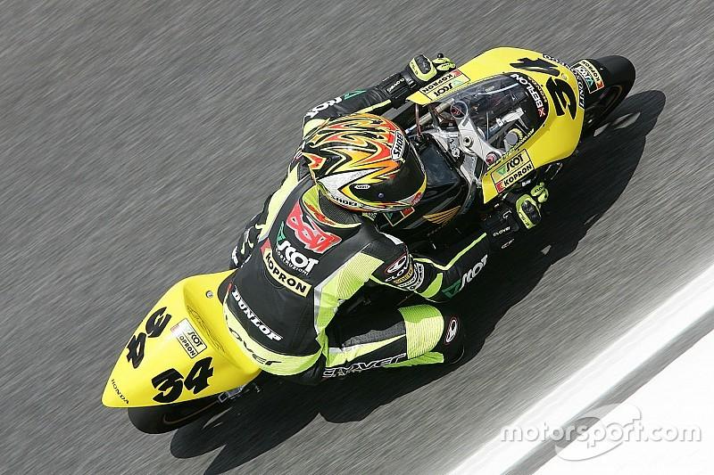 Diaporama - 12 pilotes qui ont changé de numéro en MotoGP